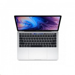 "Apple MacBook Pro 13"" Touch Bar/QC i5 1.4GHz/8GB/256GB SSD/Intel Iris Plus Graphics 645/Silver muhr2cz/a"