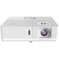 Optoma Projektor Zh506e Dlp Full 3d Laser Full Hd 5500 Ansi 300 000 1 Hdmi Vga Repro 2x10w E1p1a2swe1z3 Axdata