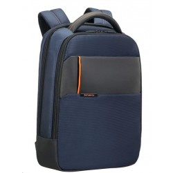 "Samsonite QIBYTE-LAPTOP BACKPACK 14.1"" Blue 16N*01004"