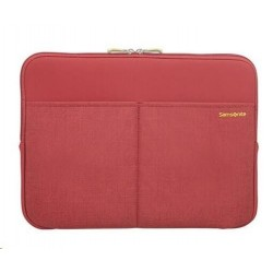 "Samsonite Colorshield 2 LAPTOP SLEEVE 15,6"" Tibetan red CM4*20004"
