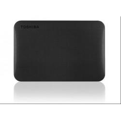 "TOSHIBA HDD CANVIO READY 1TB, 2,5"", USB 3.0, černý HDTP210EK3AA"
