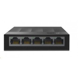 TP-Link LS1005G Gigabitový switch 5x10/100/1000Mbps