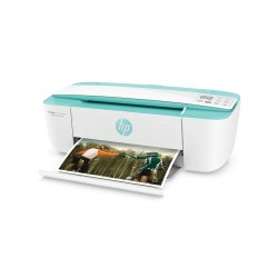 HP All-in-One Deskjet Ink Advantage 3789 - Seagrass (A4, 8/5,5 ppm, USB, Wi-Fi, Print, Scan, Copy) T8W50C#A82