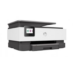 HP All-in-One Officejet Pro 8023 (A4, 20/11 ppm, USB 2.0, Ethernet, Wi-Fi, Print/Scan/Copy/FAX) 1KR64B#A80