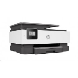 HP All-in-One Officejet 8013 (A4, 18/10 ppm, USB 2.0,Wi-Fi, Print/Scan/Copy) 1KR70B#A81