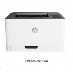 HP Color Laser 150A (A4,18/4 ppm, USB 2.0) 4ZB94A#B19