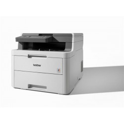 BROTHER DCP-L3510CDW A4, color laser MFP, duplex, WiFi, PCL DCPL3510CDWYJ1