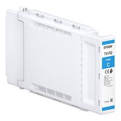Epson atrament SC-T3400/5400 cyan 110ml C13T41R240