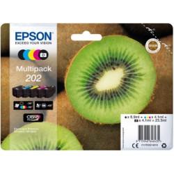 Epson atrament XP-6000 CMYK C13T02E74010
