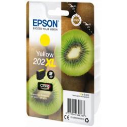 Epson atrament XP-6000 yellow XL 8.5ml - 650str. C13T02H44010