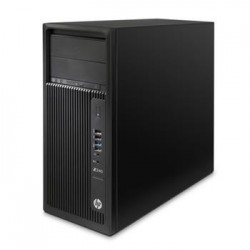 "HP Z240 TWR Intel i5-6500 3.2GHz/16GB DDR4-2133 nECC (2x8GB)/256GB SSD 2.5"" /Intel HD GFX 530 /Linux T4L17ES#ARL"