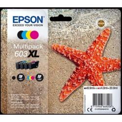 Epson atrament XP-2100/3100 multipack CMYK XL C13T03A64010