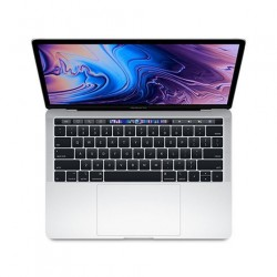 "Apple MacBook Pro 13"" Touch Bar i5 1.4GHz 4-core 8GB 256GB Silver SK MUHR2SL/A"