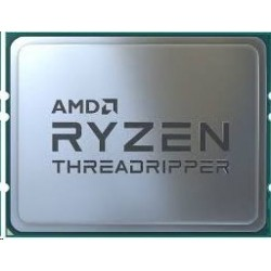 AMD, Ryzen Threadripper 3970X,Processor BOX, soc TR4, 280W, bez...