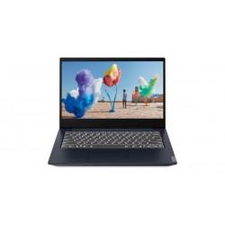 """Lenovo IP S340-14 AMD Athlon 300U 3.3GHz 14.0"""" FHD matny UMA 4GB 128GB SSD W10 modry 2yMI 81NB00BYCK"""