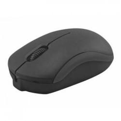 OMEGA myš OM-07, 1000DPI, černá OM07VB