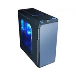 Zalman case miditower Z9 NEO, mATX/ATX, průhledný bok, USB3.0, bez zdroje, černá Z9 NEO BLACK