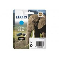 EPSON cartridge T2432 photo cyan HD XL (slon) C13T24324012