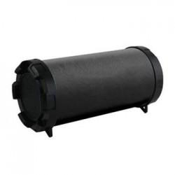 """OMEGA reproduktor OG71 BAZOOKA 3,5"""" 5W bluetooth 2.1 černý OG71B"""