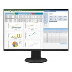 "EIZO 24"" EV2457-BK, 1920 x 1200, IPS,16:10, 5ms, 350 cd/m2, 1000:1,..."