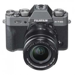 Fujifilm X-T30 + XF18-55 - Grey 16620125