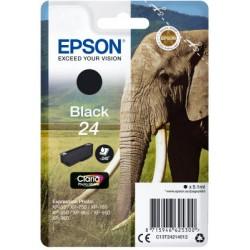 EPSON cartridge T2421 black (slon) C13T24214012