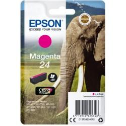 EPSON cartridge T2423 magenta (slon) C13T24234012