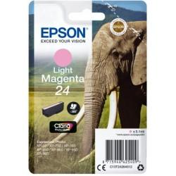 EPSON cartridge T2426 light magenta (slon) C13T24264012