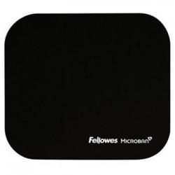 Podložka pod myš Fellowes Microban černá felfergmpadmicn