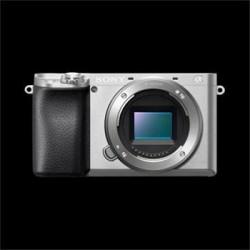 SONY ILCE-6100 Fotoaparát Alfa 6100 s bajonetem E + 16-50mm...