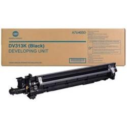 developer MINOLTA DV313K Bizhub 308/368, C258/C308/C368 black A7U403D