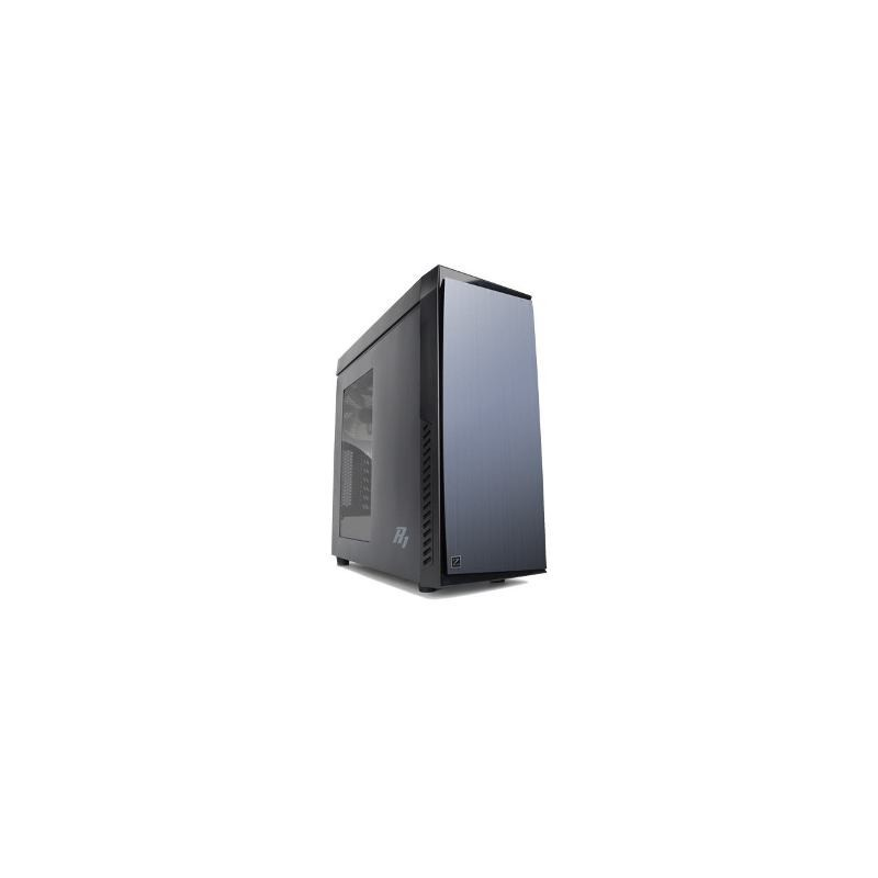 CASE ZALMAN R1 BLACK R1BLK