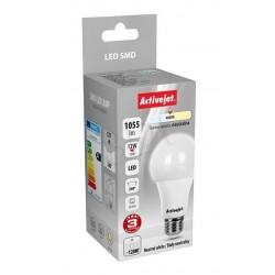 Žiarovka ActiveJet LED SMD AJE-H1055N (1055lm, E27, 12W, neutralna biela) AJE-HS1055N