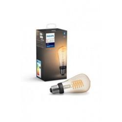 PHILIPS Hue White Filament Edison 7W E27 ST64 DIM 871869968886800