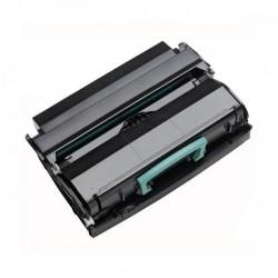 Dell PK-492 2330d / 2330dn Standard Capacity 2K Use & Return Black Toner Cartridge - Kit 593-10337