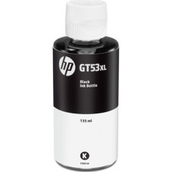 HP GT53 Black Original Ink Bottle 1VV21AE
