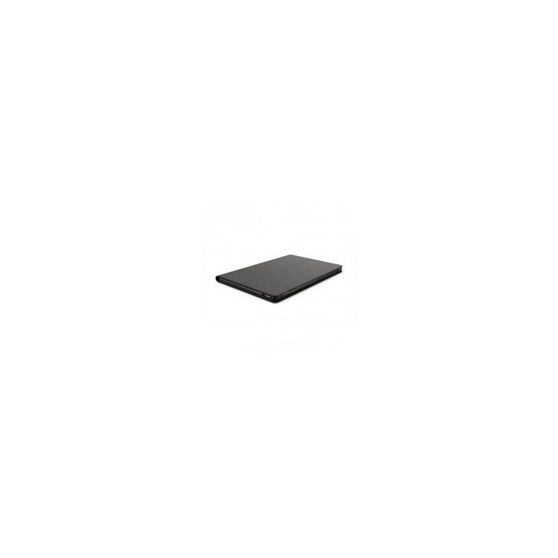Lenovo TAB M8 HD Folio Case (BLACK) černé flipové pouzdro ZG38C02863
