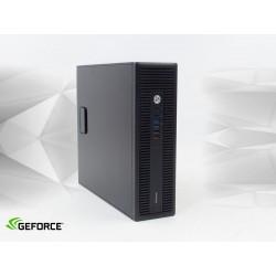 Počítač HP EliteDesk 800 G2 SFF 1603316