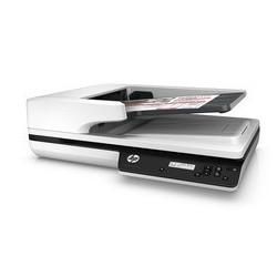 HP ScanJet Pro 3500 f1 Flatbed Scanner (A4,1200 x 1200, USB 2.0, ADF, Duplex) L2741A#B19