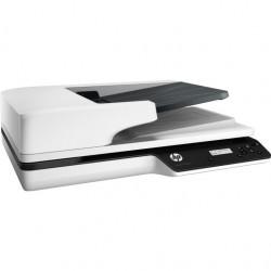 HP Scanjet Pro 2500 Flatbed Scanner L2747A L2747A#B19