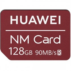 HUAWEI Nano Pamäťová Karta Red 128 GB 6010396