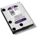 Western Digital Purple (PURX) 2TB SATA6Gb/s 64M WD20PURX