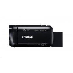 Canon Legria HF R88 kamera, Full HD, 57x zoom, WiFi - černá 1959C012