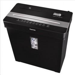 Hama skartovačka Premium X8CD, krížový rez 50188
