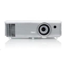 Optoma projektor W400 (DLP, FULL 3D, FULL HD, WXGA, 4 000 ANSI, 22...