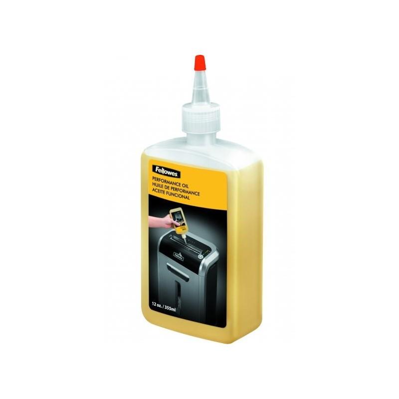 Olej Fellowes pro skartovací stroje 350 ml felshoil350