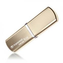 Transcend 8GB JetFlash 820, USB 3.0 flash disk, zlatý TS8GJF820G
