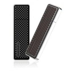 Transcend 16GB JetFlash 780, USB 3.0 flash disk, černo/šedý, vysokorychlostní TS16GJF780