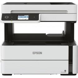 EPSON tiskárna ink EcoTank Mono M3180, 4v1, A4, 39ppm, Ethernet,...