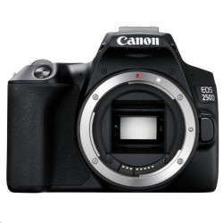 Canon EOS 250D zrcadlovka 18-135 IS STM 3454C019